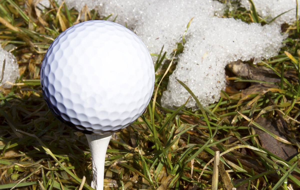 4 Pre-Season Hacks to Jump Start Your Golf Game